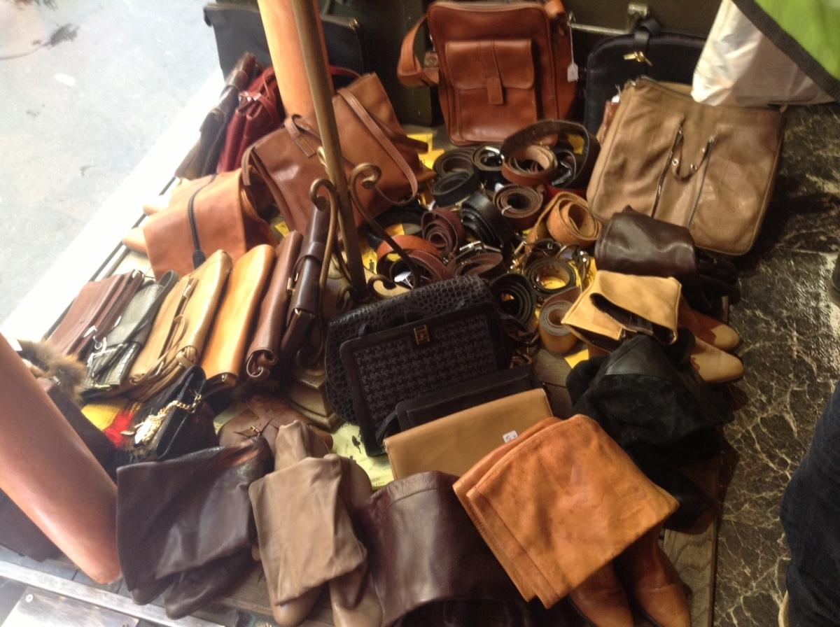Paris vintage shopping vintage desir own by femme for Retro shop paris